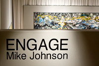 Michael Johnson - Engage